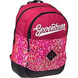 Рюкзак Seventeen, 43х29х12 см