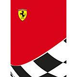 Ноутбук Полиграф Принт Ferrari, 80 листов