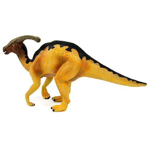 Фигурка Animal Planet Паразауролоф, 7 см от Mojo