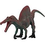 Фигурка Animal Planet Спинозавр с артикулируемой челюстью, 12 см
