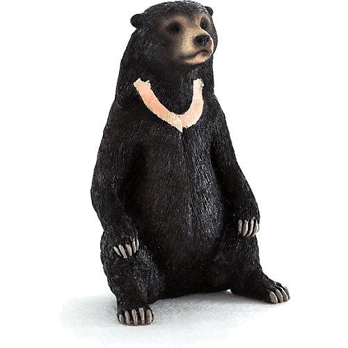 Фигурка Animal Planet Медведь от Mojo