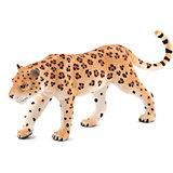 Фигурка Animal Planet Леопард