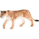 Фигурка Animal Planet Львица, 6 см
