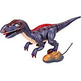 Радиоуправляемый динозавр Наша Игрушка