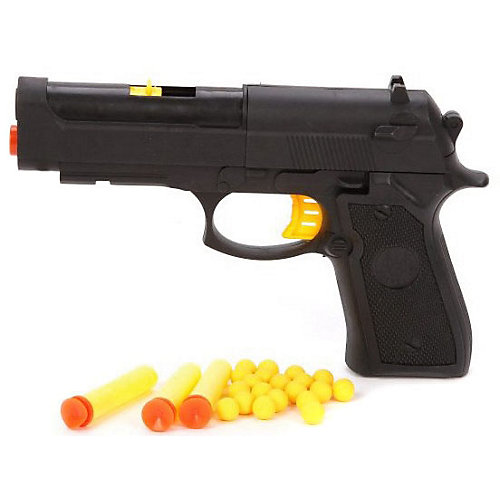 Пистолет Наша Игрушка от Наша Игрушка