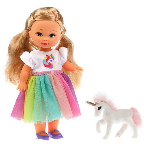 """Кукла Наша Игрушка """"Мой милый пушистик"""" Элиза, 25 см от Mary Poppins"""