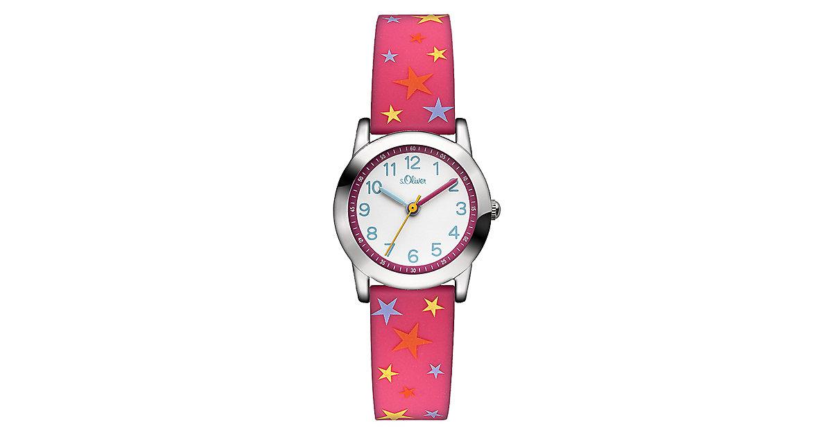 Armbanduhr SO-2895-PQ Analoguhren Kinder mehrfarbig  Kinder