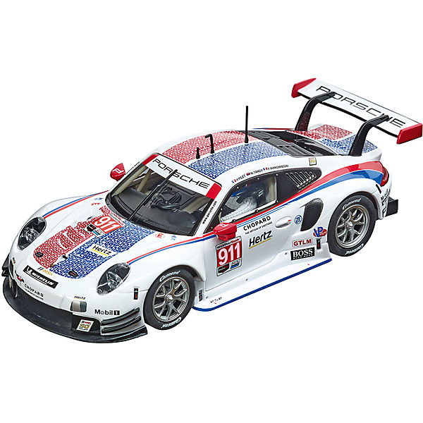 "DIGITAL 132 - Porsche 911 RSR ""Porsche GT Team, #911"""