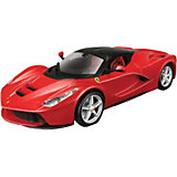Коллекционная сборная модель Ferrari AL (B) - LaFerrari 1:24