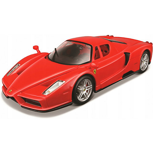 Коллекционная сборная модель Ferrari AL (A) -  Enzo Ferrari  1:24 от Maisto
