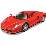 Коллекционная сборная модель Ferrari AL (A) -  Enzo Ferrari  1:24