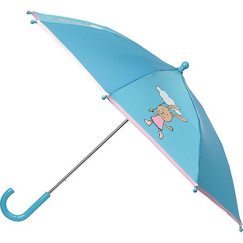 Зонт Sigikid Кролик, диаметр 75 см - синий от Sigikid