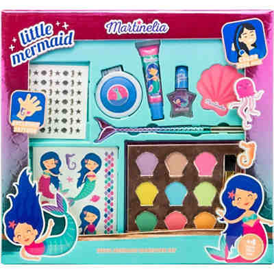 Martinelia Meerjungfrau - Makeup Box