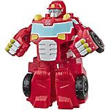 """Трансформер Transformers """"Академия ботов-спасателей"""" Хитвейв"""