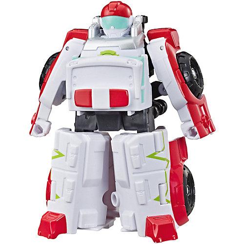 """Трансформер Transformers """"Академия ботов-спасателей"""" Медикс от Hasbro"""