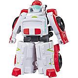 """Трансформер Transformers """"Академия ботов-спасателей"""" Медикс"""