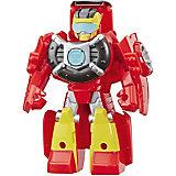 """Трансформер Transformers """"Академия ботов-спасателей"""" Хот Шот"""