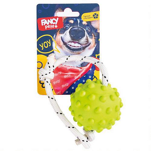 Игрушка для животных Dream Makers Мячик на веревке
