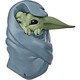 Фигурка SW Bounty Collection Mandalorian The Child Blanket-Wrapped № 5, 5,5 см