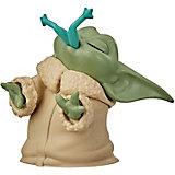 Фигурка SW Bounty Collection Mandalorian The Child Froggy Snack № 4, 5,5 см