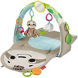 Развивающий коврик Fisher-Price Ленивец