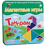 """Магнитная игра Бумбарам """"Танграм"""""""