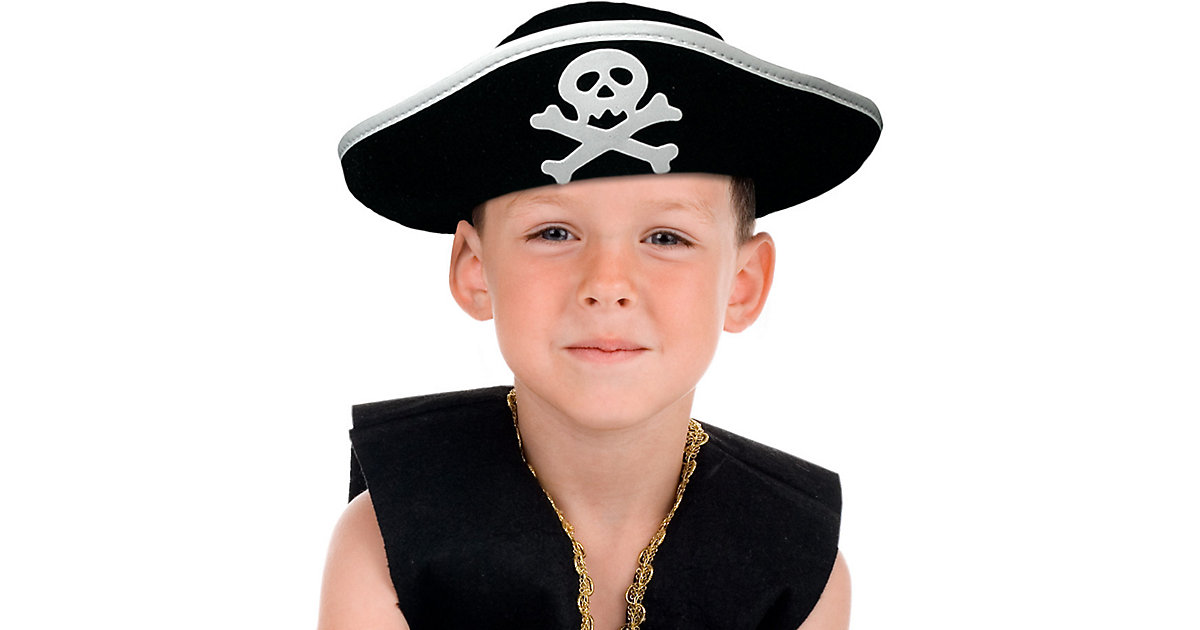 Kinderhut Kapitän Jungen Kinder