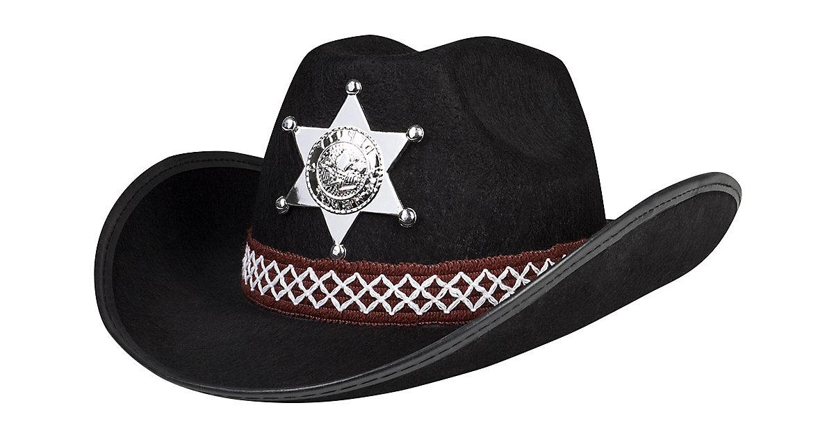 Kinderhut Sheriff junior Jungen Kinder