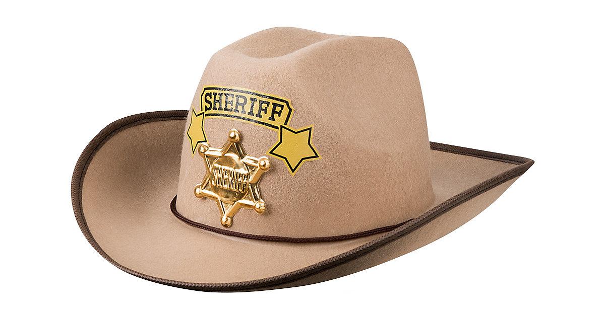 Kinderhut Little 'Sheriff' Jungen Kinder