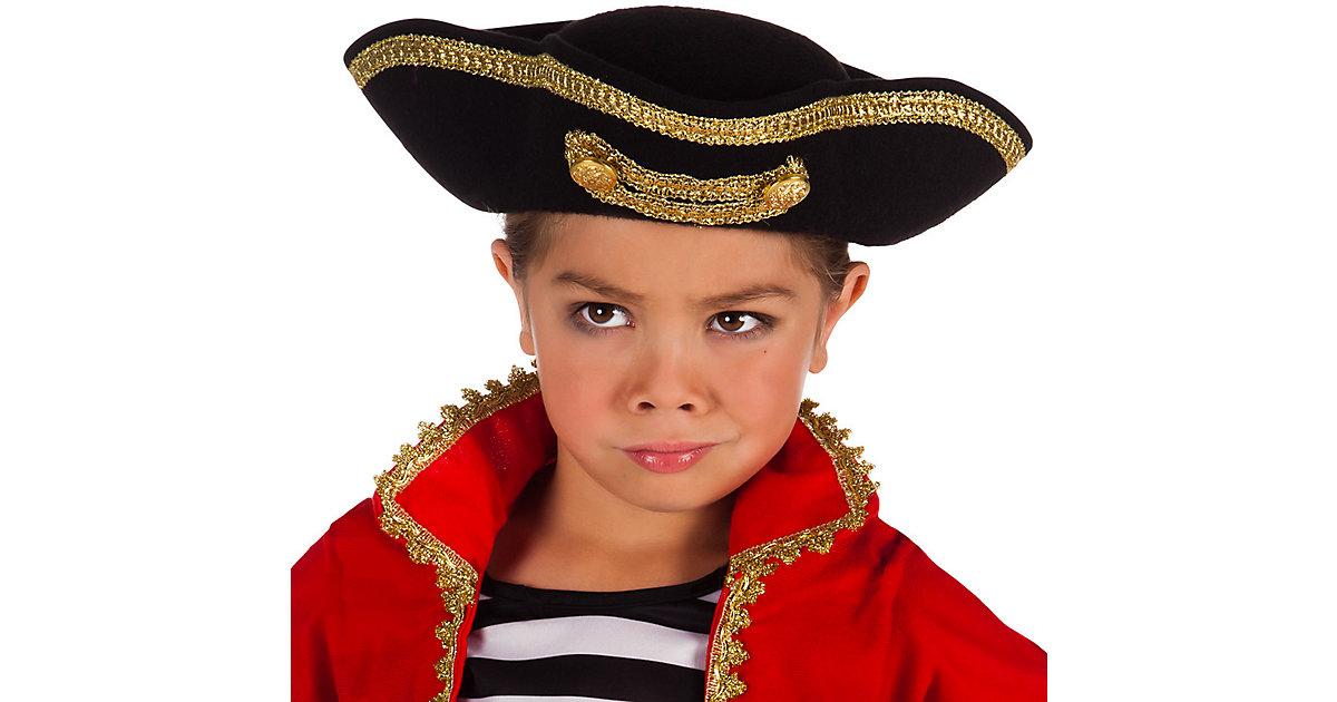 Kinderhut Pirat Joey Jungen Kinder