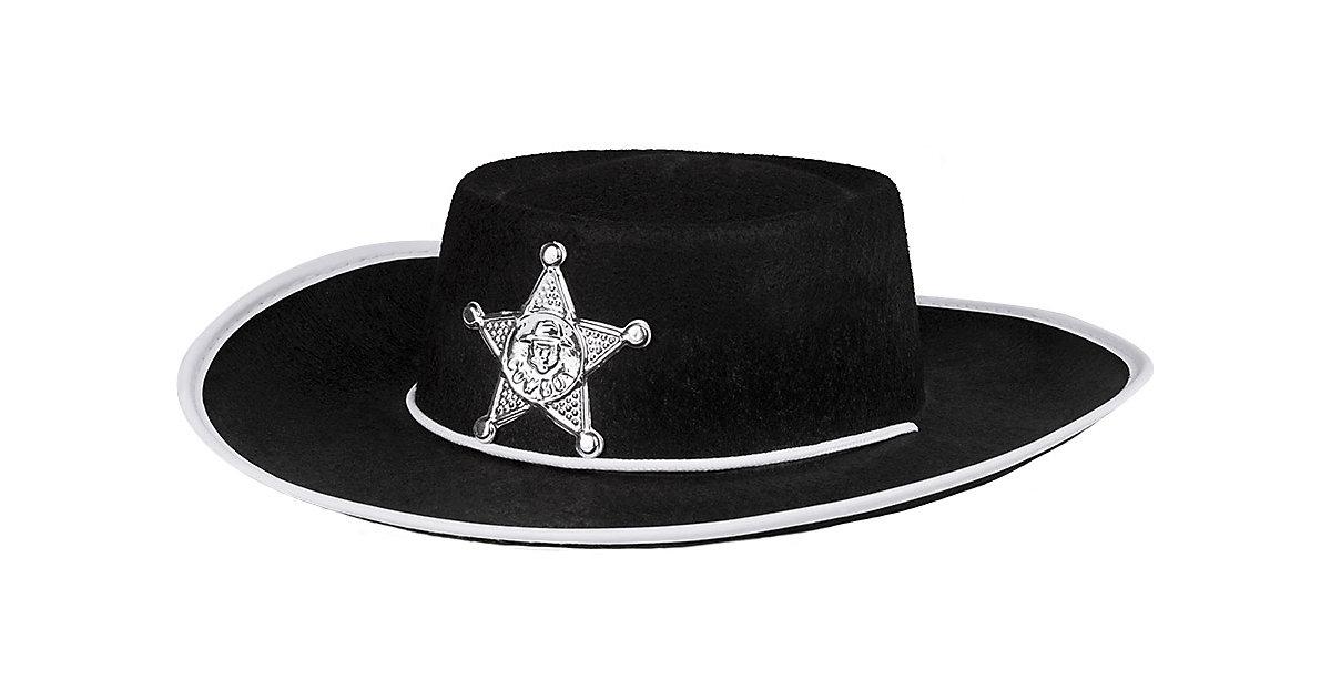 Kinderhut Sheriff Jungen Kinder