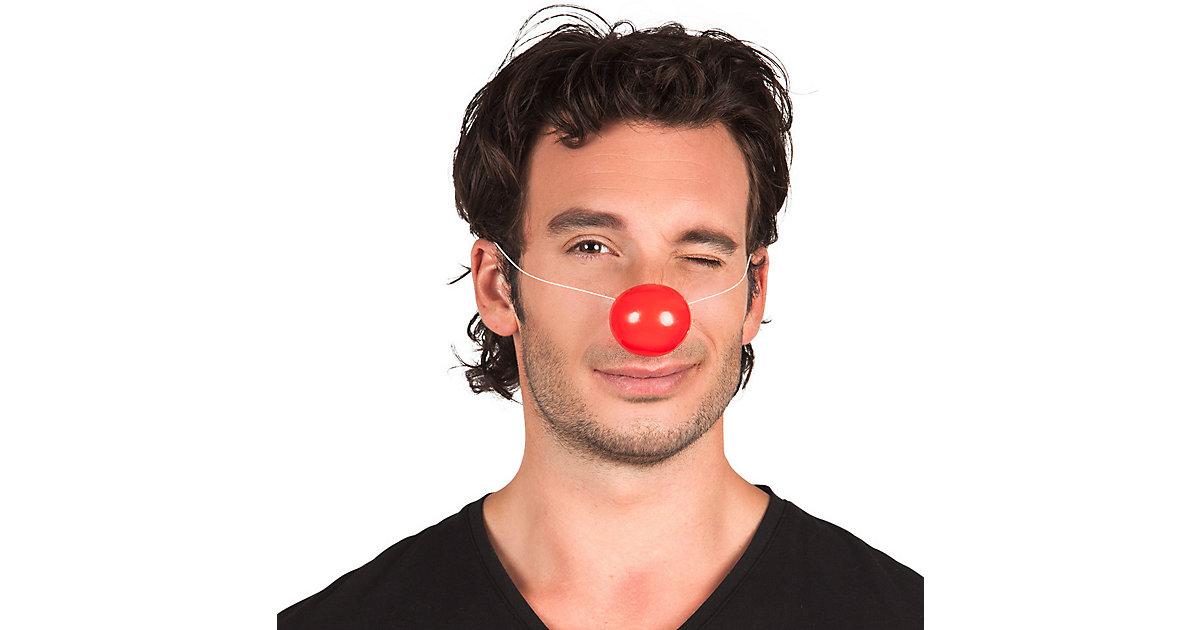 Clownsnasen, 24 Stück