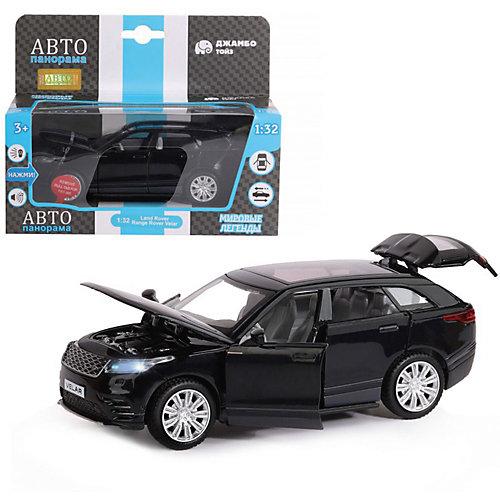 Машинка Автопанорама Range Rover Velar, 1:32 от Автопанорама