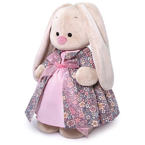 Мягкая игрушка Budi Basa Зайка Ми в летнем пальто, 25 см от Budi Basa