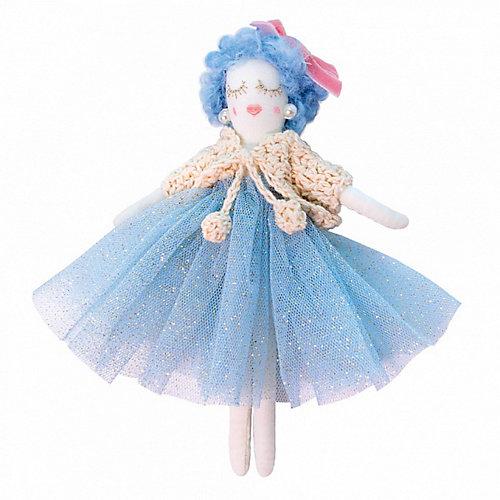 Мягкая игрушка Budi Basa Кошечка Ли-Ли Baby с куклой Мальвиной, 20 см от Budi Basa