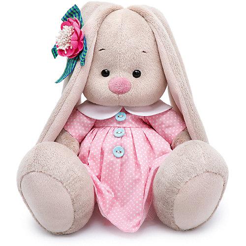 "Одежда для мягкой игрушки Budi Basa Комплект ""Розовый крем"", 23 см от Budi Basa"