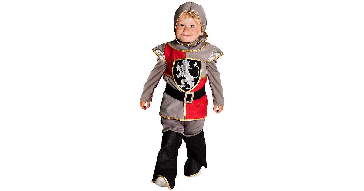 Kinderkostüm Sir Templeton (3-4 Jahre) grau-kombi Gr. 104 Jungen Kleinkinder