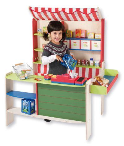 kaufladen & kaufmannsladen für kinder kaufen | mytoys,