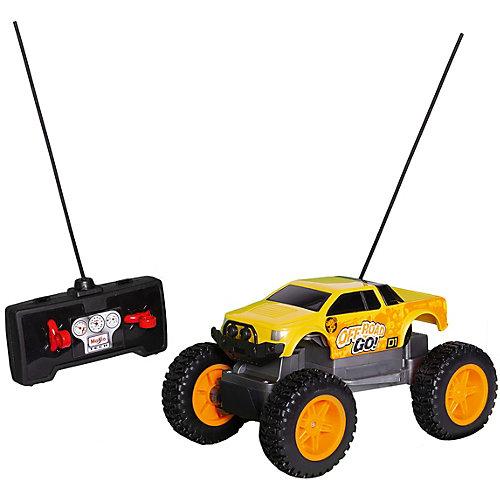 Радиоуправляемая машина Maisto Off road go от Maisto
