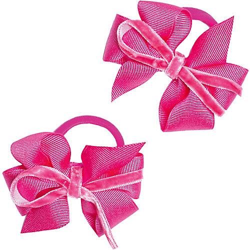 """Бант КЛМ Престиж """"Эдит"""", 2 шт - блекло-розовый от КЛМ Престиж"""