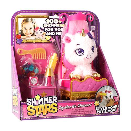 Игровой набор с единорогом Shimmer Stars от Shimmer Stars