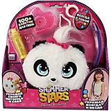 Набор с кошельком Shimmer Stars Плюшевая панда
