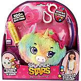Набор с кошельком Shimmer Stars Разноцветный единорог