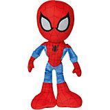 Мягкая игрушка Nicotoy Marvel Человек-паук, 25 см
