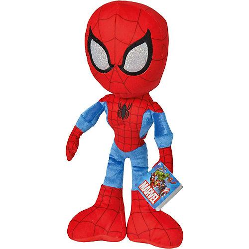 Мягкая игрушка Nicotoy Marvel Человек-паук, 25 см от Nicotoy