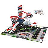 Игровой набор Dickie Toys Аэропорт, свет, звук