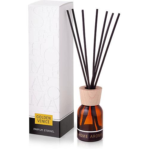 Ароматизатор для гостиной Sweet Home Aroma Golden Venice, 60 мл