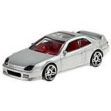 Базовая машинка Hot Wheels 98 Honda Prelude