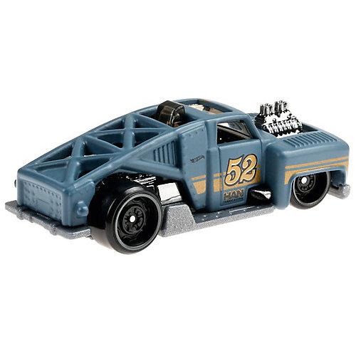 Базовая машинка Hot Wheels Hot Rod Truck от Mattel