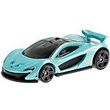 Базовая машинка Hot Wheels McLaren P1